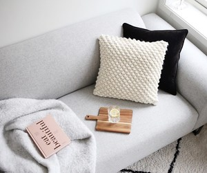 cushions, healthy, and interior image