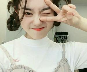 sohye, korean, and ioi image