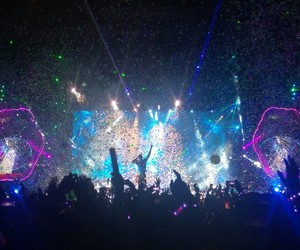 coldplay and a+sky+full+of+stars image