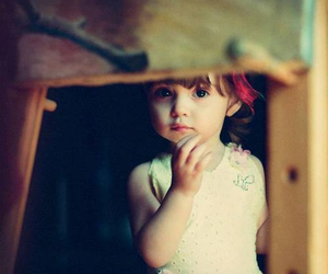 cute, baby, and photography image