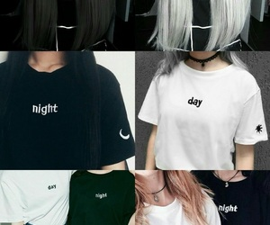 black, day, and tumblr image