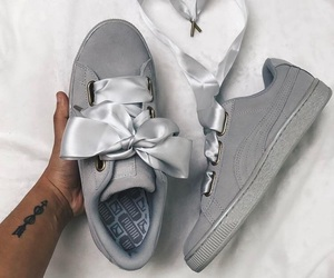 puma, sneakers, and shoes image