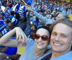 game, south africa, and outlander image