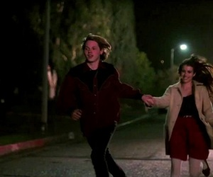 Palo Alto, couple, and movie image