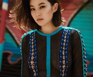 arden cho and photoshoot image