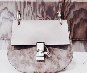 bag, accessories, and purse image