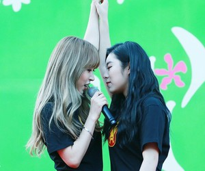 asian, girl group, and korean image