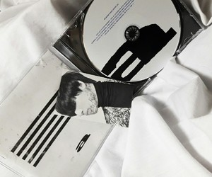album, daesung, and made image
