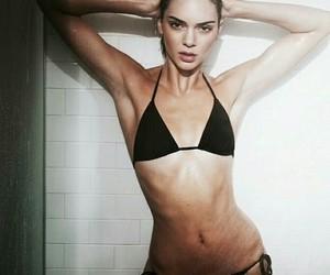 bikini, model, and kendall jenner image
