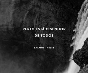 dEUS, salmos, and versículo image