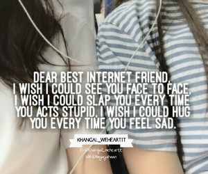 amazing, best friends, and tumblr image