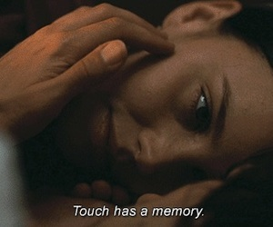 memory, quotes, and love image