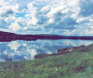 beautiful, cloud, and finland image