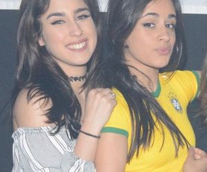fifth harmony, camren, and 5h image