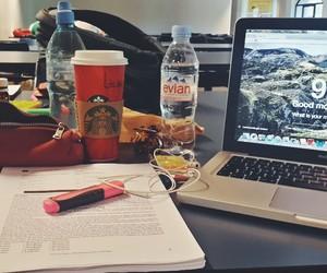 school, study, and exam image