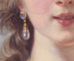 art, pale, and beauty image