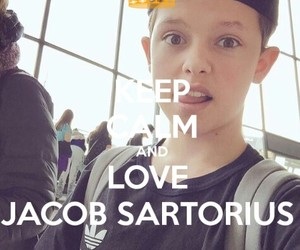 bae, jacobsartorius, and sabrinaisqueen image