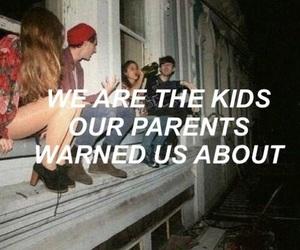teenage years image