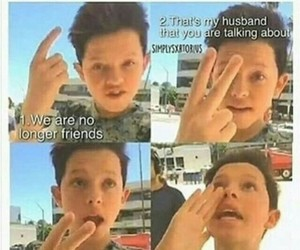 OMG, yesss, and jacobsartorius image