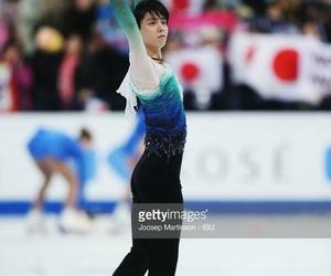 japanese, performance, and javier fernandez image