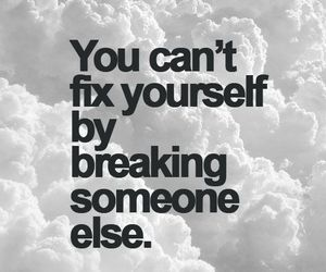 quote, fix, and yourself image