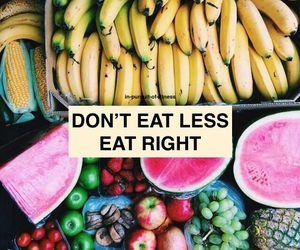fitness, healthy, and food image