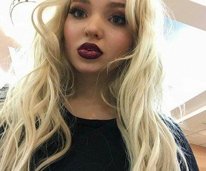 actor, disney girl, and dove cameron image