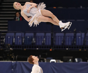 figure skating, vladimir morozov, and helsinki 2017 image