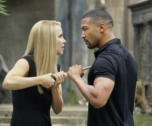 The Originals, marcel, and claire holt image