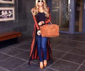 fashion, style, and sylvie meis image