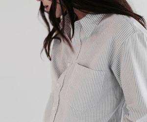 fashion, girl, and minimal image