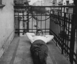 black and white, Che Guevara, and photography image