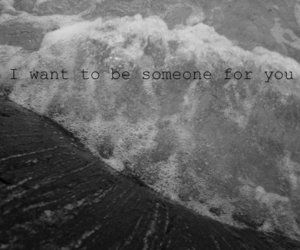 black and white, mine, and quotes image