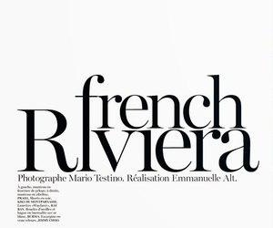 black, font, and fashion image