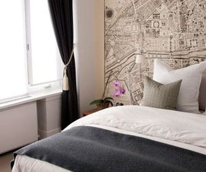 home decor, murals, and wallpaper image