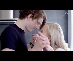 skam, william, and noora image