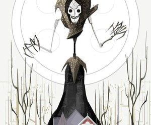 coraline and other mother image