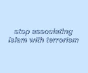 equality, islam, and muslim image