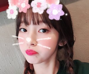 arin, icon, and kpop image
