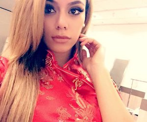 dinah jane and fifth harmony image