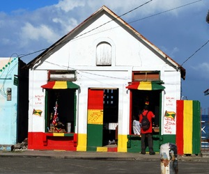 Caribbean, grenada, and west indian image