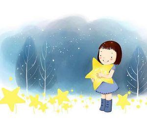 estrellas and niña image