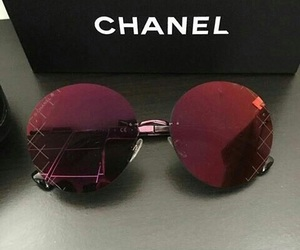 accessories and chanel image