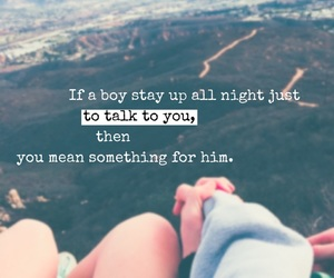 boys, quotes, and text image