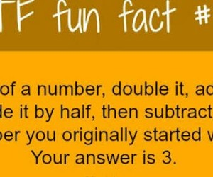math and wtf facts image