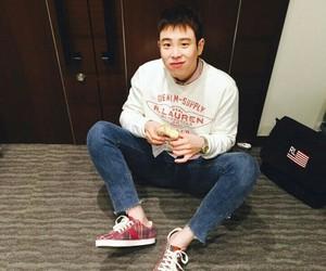 kpop, blockb, and pyo jihoon image