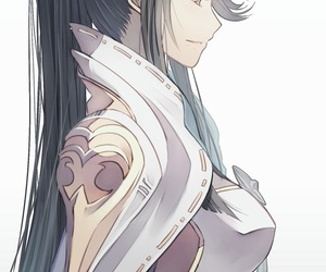 anime, combat, and fire emblem image