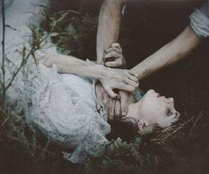 dark and murder image