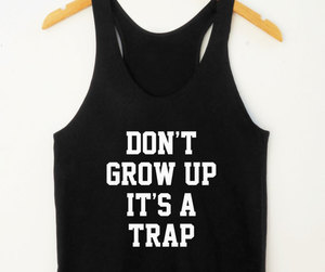 cool, etsy, and grow up image