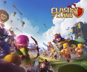 clash of clans bot image